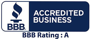 "Time on Target Security is an ""A Rated"" business by the Better Business Bureau"