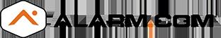 Alarm dot com logo